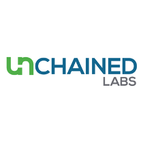 Unchained Labs Logo